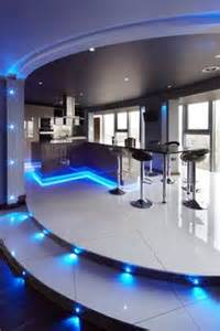 led kitchen lighting ideas 1000 images about led strip lighting ideas on pinterest