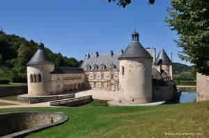 French Chateau Design photo ch 226 teau de bussy rabutin