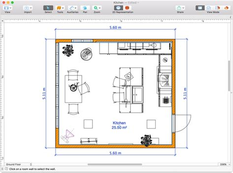 Live Home 3d How To Design A Kitchen How To Plan A Kitchen Remodel