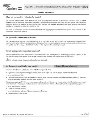 Fillable Foreign Canada Immigration Forms Form Samples to