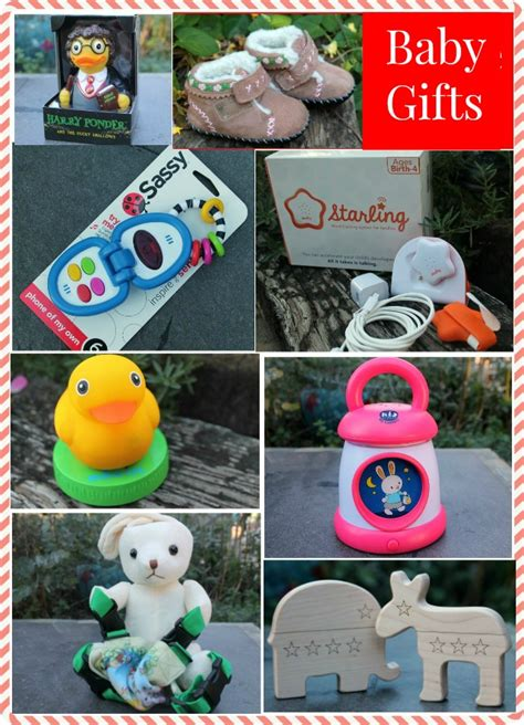 best baby presents holiday gift guide 2016