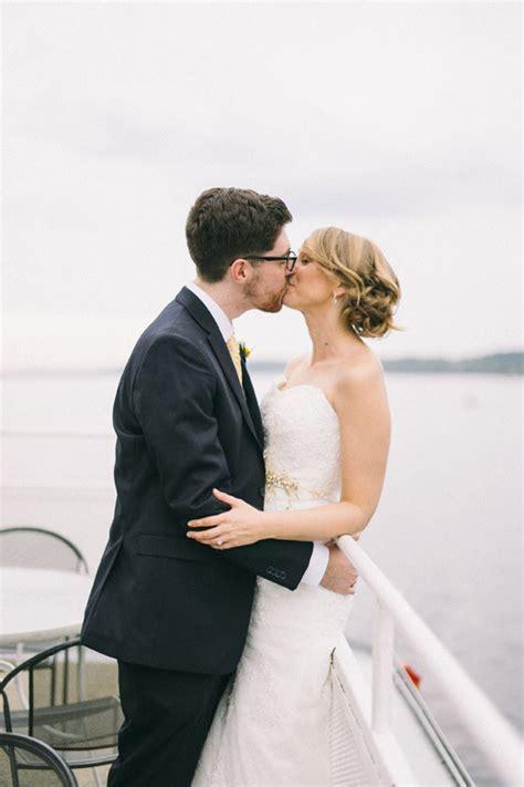 We're On A Boat Wedding Ideas