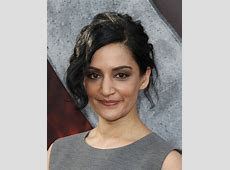 ARCHIE PANJABI at San Andreas Premiere in Hollywood ... Archie Panjabi