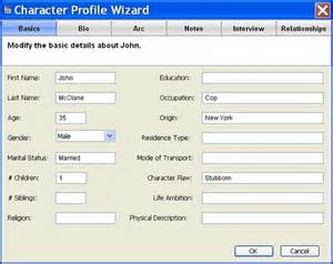 character outline template outline software screenplay outline screenwriting