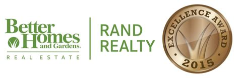 bh g honors rand realty for community involvement real