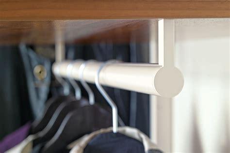 aste per armadi aste appendiabiti per cabine armadio casamia idea di