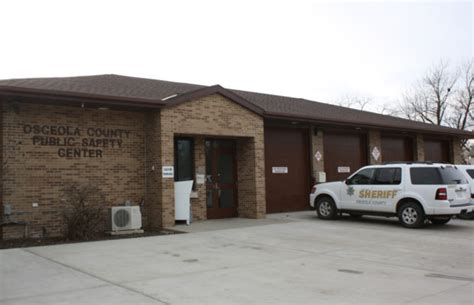 Osceola County Warrant Search Sibley Arrested On A Warrant Faces Charges