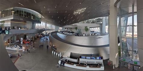 Auto Paradies by M 252 Nchen Moderne Architektur 252 Ber Und Unter Der Erde