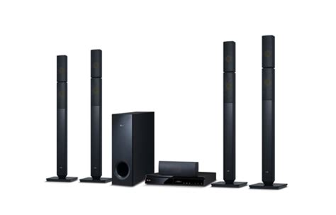 lg dh6631t home theater system audio lg electronics