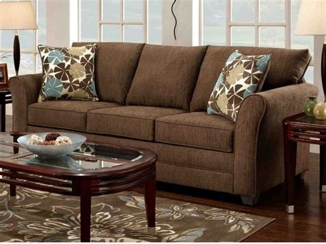 how decorate a living room with brown sofa couches decorating ideas brown sofa living room