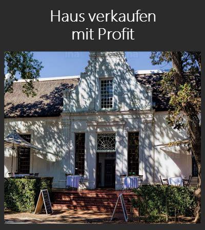 haus verkaufen haus verkaufen ohne die immobilie unter marktwert