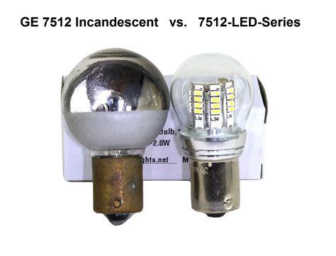 24v navigation light bulbs led ra7512 ra 7512 w1290 nav replacement 2