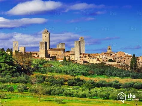 1 Homes by San Gimignano House Rentals For Your Vacations With Iha Direct