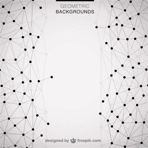 triangle pattern freepik geometric modern triangle background vector free download