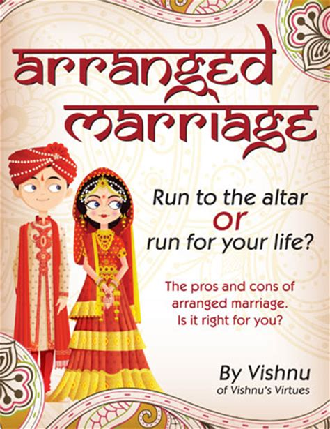Arranged Marriage By Parents Essay by Pro Arranged Marriage Essay