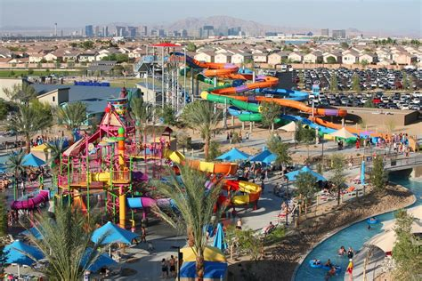 fun things to do in nevada wet n wild las vegas beat the nevada heat and visit the