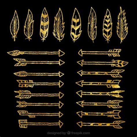 la pluma de oro arte pluma descargar fotos gratis