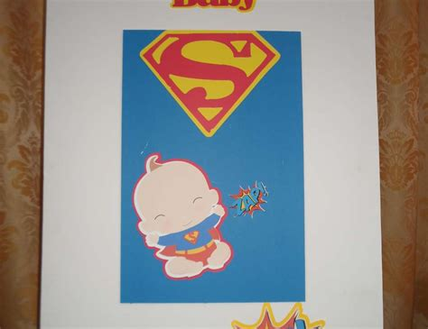 Superman Baby Shower by Superman Baby Shower Invitations Theruntime