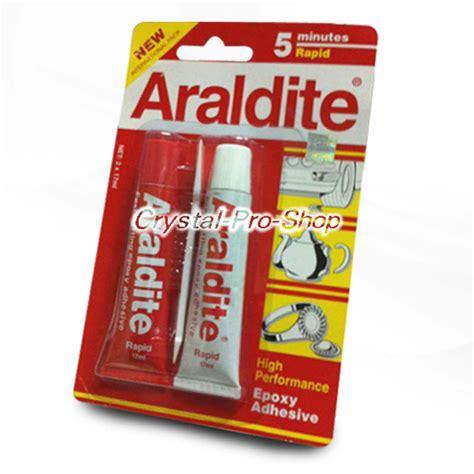 Lem Araldite 5 Menit Rapid aliexpress beli 6 set araldite ab epoxy lem perekat