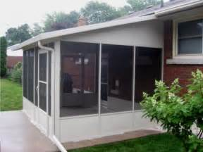 diy screen room kits top patio enclosures do it yourself insulated top screen room kits
