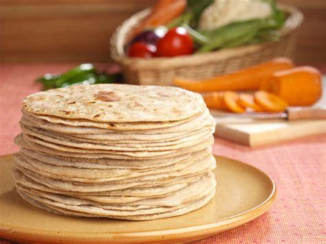 membuat roti dengan food processor 6 resep mudah cara membuat roti india chapati di rumah