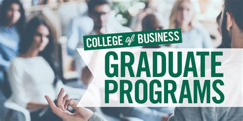 Https Www Csuohio Edu Business Academics Or Part Time Mba by Graduate Degree Programs Cleveland State