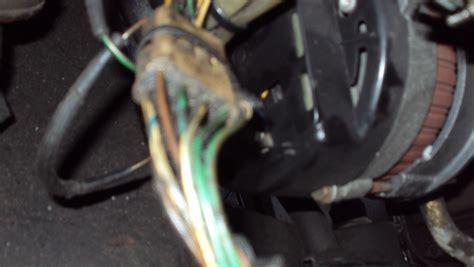 Battery Light On But Alternator Is Charging alternator not charging no warning light jaguar forums