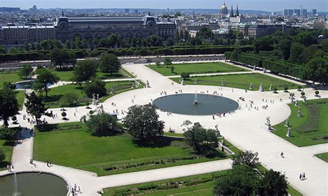 jardin des tuileries jardin 224 la fran 231 aise is