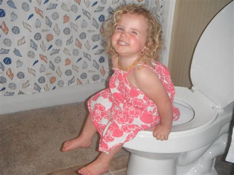 Like Mama Like Daughter Potty Time Adventures