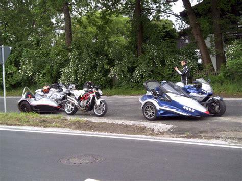 Motorrad Gespannfahrer by Motorrad Gespannfahrer Club Ruko