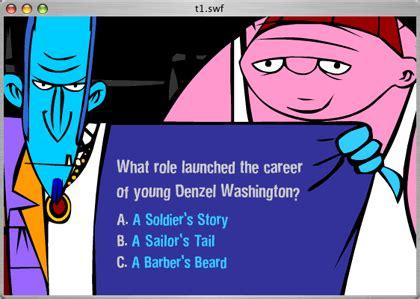 film interactive quiz pictures interactive film quiz