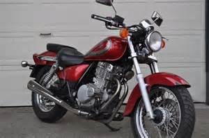 Suzuki Gz250 Marauder 2001 Suzuki Gz250 Marauder Moto Zombdrive