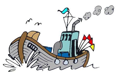 barcos de pesca animados gif animado de barcos imagui
