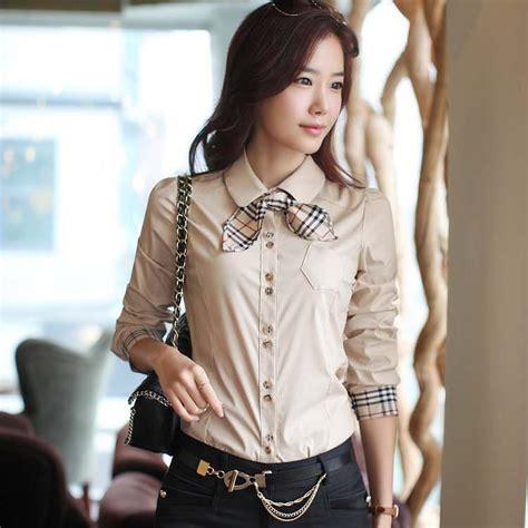aliexpress korea free shipping spring sexy korea womens ol outfit