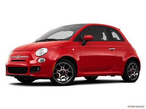 voiture sportive 4 portes fiat 500 2012 fiat