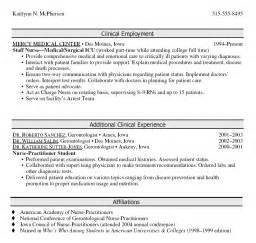 california practitioner resume sales