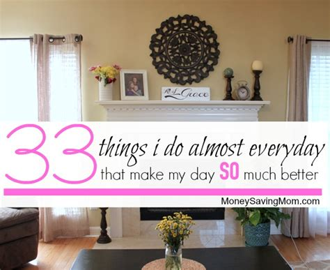 in praise of stay at home moms ebook 33 things i do almost every day that make my day so much