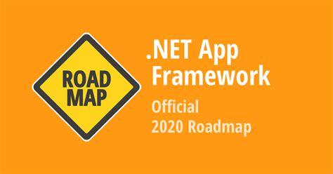 expressapp framework  roadmap