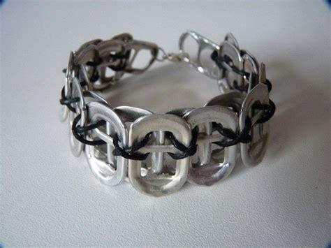 can tab bracelet 183 a pop tab bracelet 183 jewelry on