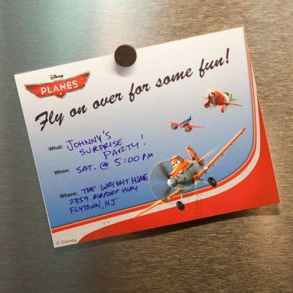 disney planes birthday invitations printable disney s planes invitations disney family