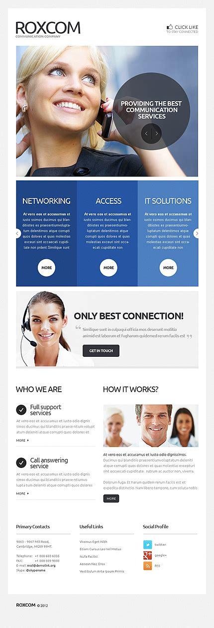 free fan page templates 10 sky blue fan page layouts creative beacon