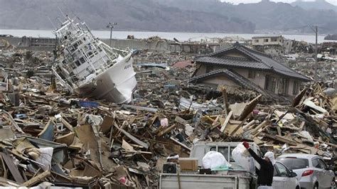imagenes terremoto japon 2011 dos muertos por la mayor r 233 plica del terremoto de jap 243 n