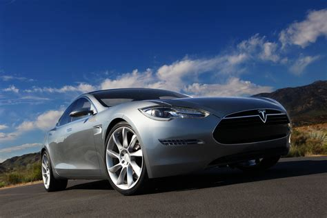 2012 Tesla Model S Review 2012 Tesla Model S Picture 431189 Car Review Top Speed