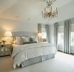 Light Blue And White Bedroom Bedroom Home Decor