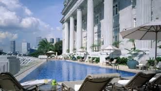 fullerton hotel the fullerton hotel singapore where to go