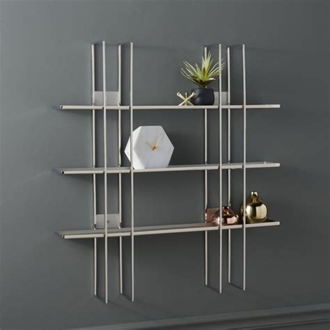 stainless steel wall shelving unit shelving wall mounted stainless steel wall mounted