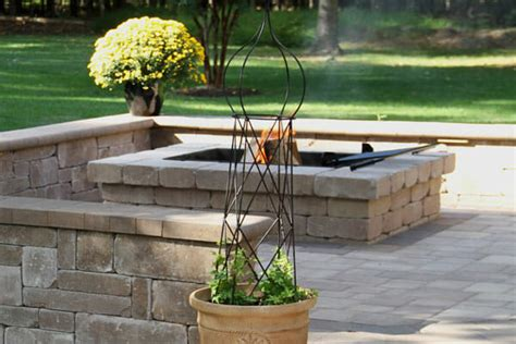 Outdoor Living With Outdoor Kitchens Fire Pits Pizza Ovens Pit Supplies
