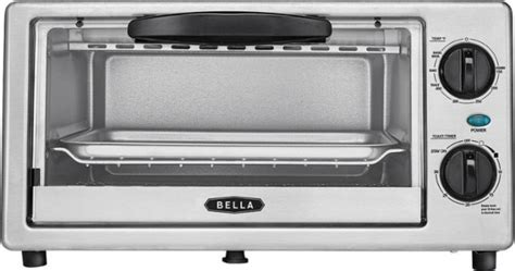 Best Toaster Oven To Buy Best Buy 4 Slice Toaster Oven Only 14 99 Today Only