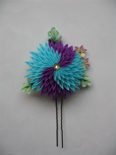 Bros Kanzashi B 1009 best kanzashi flowers images on kanzashi