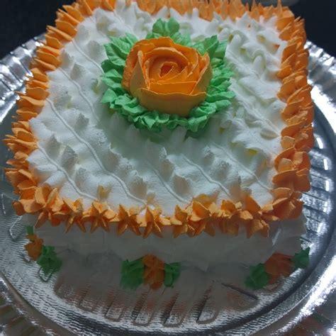 decorando chantilly bolo quadrado doovi - Decorar Bolo Quadrado